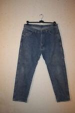 VINTAGE WRANGLER AUTHENTIC LIGHT BLUE JEANS PANTS  Size 38/ 30