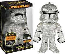"STAR WARS - Star Clone Trooper 8"" Hikari Japanese Vinyl Figure (Funko) #NEW"