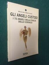 Massimo MANTOVANI - GLI ANGELI CUSTODI Guida Xenia/151 (2001) Libro  =NUOVO
