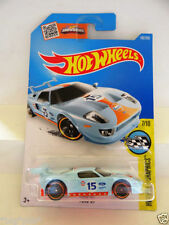 Hot Wheels First Editions Ford Diecast Vehicles