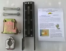 Bak Rak Uni-rak Universal Towball Mounting for Winch Vice Sign etc