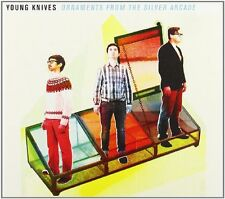 Young Knives - Ornaments From The Silver Arcade [CD]