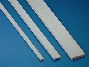 Kiefernleisten Holzleisten von Krick/Aeronaut von 2 - 15 mm (Inhalt 5 Stück)