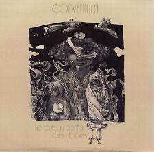 Conventum  - Le Bureau Central des Utopies 1979 (KO-2507-2 Tachika Records)