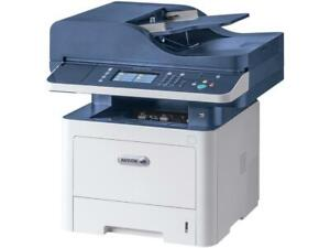 Xerox WorkCentre 3345/DNI Black And White Multifunction Printer, Print/Copy/Scan