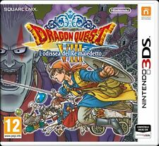 |it045496474492| Dragon Quest VIII L'odissea del Re maledetto Nintendo 3ds