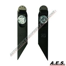Ammco Brake Lathe Round Bit Tool Holder Set 940630