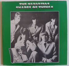 THE YARDBIRDS ~ SHAPES of THINGS ~ CANADA 2 LP SET, RARE EARLY FUZZ PSYCH ~ WOW