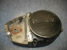 Clutch Oil Pump Side Cover Crankcase 1975 Hodaka Road Toad 100 cc Model 99