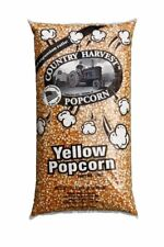 Popcorn Gourmet Premium Quality Large Bag 12.5 Pounds Bulk Yellow Butterfly Good