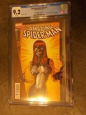 Amazing Spiderman #1 La Mole Mexican Variant Rare Joe Quinones .
