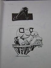 Vector Man Ultra N64 Unproduced Game Art Sega Rare A