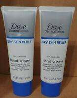 Dermaseries Dry Skin Relief Hand Cream