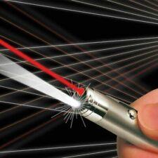 Red Laser Pointer Office Parker Pen Pocket Torch