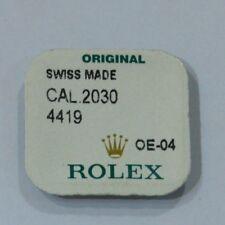 Molla di carica - Mainspring (Ref.4419-770) - Rolex 2030