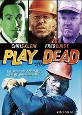 Jugar Dead Nuevo DVD