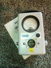 Bird 4304A Thruline Watt Meter / Bird 43 Type / VERY NICE