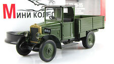 AMO-F-15 USSR Soviet Auto Legends Diecast Model 1:43 #88