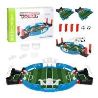 Mini Tabletop Soccer Game Desktop NEW J4G2
