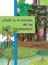 ¿Cuáles son los secretos de las plantas? Adaptación y supervivencia (Ciencia