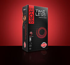 SKORE TIMELESS Climax Delay condoms 10s Variety packs with Disposable Pouches