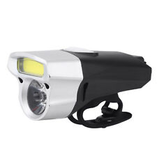 957f583e577 COB T6 LED Front Bicycle Bike USB Rechargeable Head Light Torch Headlight  Lamp