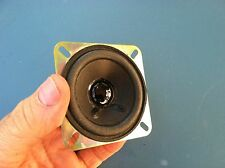 """New listing A-827-8 replacement Speaker 8 ohms, 5W, 2-3/4""""x2-3/4"""" #22"""