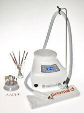 promed 4030 SX 2 elektrische Feile mit Absaugung