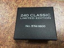 1993 Volvo 240 Classic Badge Bezel Used