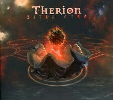 Therion-Sitra Ahra - Therion (2010, CD NIEUW)