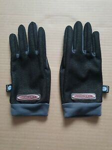 Cold Killers Motorcycle Cycling Liner Gloves Size L