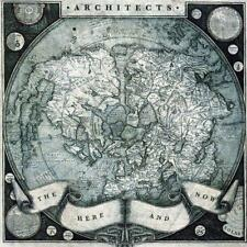 Architects - The Here And Now (NEW CD)