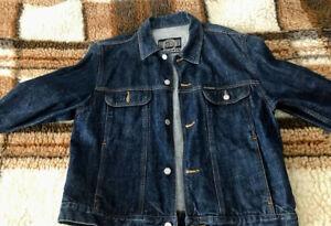Jeans Jacke original Chevignon Gr.50 , wie neu