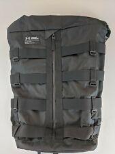 Unisex Under Armour Pursuit Of Victory Gear Bag- Size: One Size- Black