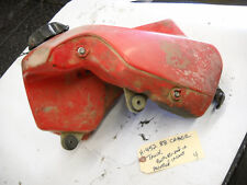 1988 HONDA CR80R FUEL TANK H-452