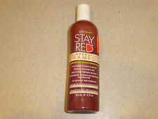 Stay Red Rejuvenating Shampoo by Hask *BIG 12 oz.*FREE Shipping