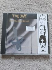 THE JAM Dig The New Breed Original 14 track LIVE CD VG Cond 810 041-2 Polydor