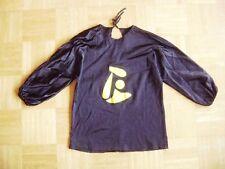 @ Hilka @ Oberteil Ninja schwarz chinesische Zeichen Size M Age 9-11 Gr. 146/152