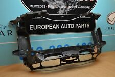10-13 970 PORSCHE PANAMERA 4 AWD RADIATOR CORE SUPPORT ASSEMBLY 970.504.481.00