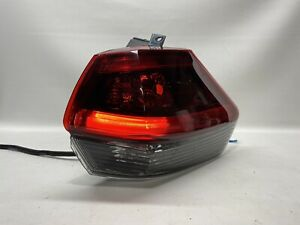 2017 2018 2019 Nissan Rogue Tail Light Tail Lamp Right RH Passenger Side 17-19👌