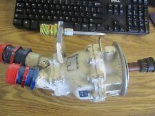 Vickers Model: PVB115-3B Hydraulic Pump <