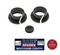 FORD T BAR BUSHES SUITS MOST AUTO SHIFTERS IN FALCONS AND FAIRLANES XW XY XA XB