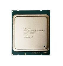SR1AR Intel Xeon E5-1620 V2 Quad Core 3.70GHz LGA2011 CPU Processor