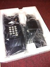 VINTAGE '57 CHEVY TELEPHONE BY TELEMANIA - BLACK- New sealed