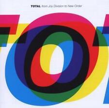 Total von Joy Division to New Order (2011), The Best Of, Neu OVP, CD