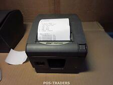 STAR TSP 700II TSP700II USB Thermo Bon Drucker Bondrucker Schwarz  INCL PSU