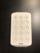 Xfinity Comcast Security Alarm WiFi Battery keypad