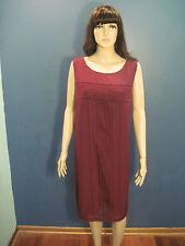 Plus Size 3X SLINKY DOTTED WRAP dress by AVA & VIV