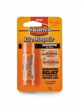OKeeffes Lip Repair Stick 4.2g - Lip Balm - Unscented FOR CRACKED CHAPPED LIPS