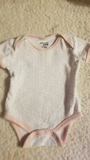 Chick Pea Baby Girl Size 0/3 Month Jumpsuits